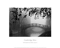 Cambridge Mist Fine-Art Print