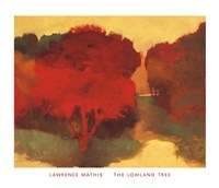 The Lowland Tree Fine-Art Print