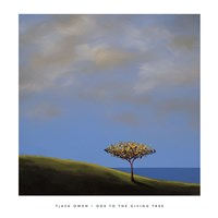 Ode to the Giving Tree Fine-Art Print