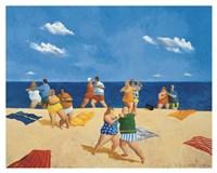 Tango Beach Fine-Art Print