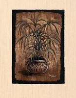 Exotic Flora II Fine-Art Print