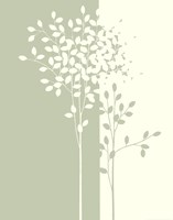 Arbor I Fine-Art Print