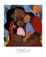 A Mother's Love Fine-Art Print