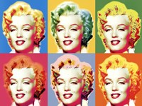 Visions of Marilyn Fine-Art Print