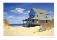 Westerly Breeze Fine-Art Print