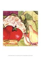Vegetable Melange IV Fine-Art Print
