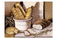 Bread Study Fine-Art Print