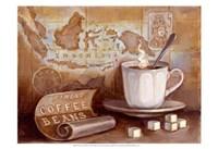 Finest Coffee Beans Fine-Art Print