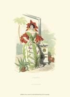 Le Fleur AnimT VI Fine-Art Print