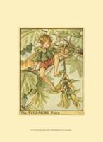 The Sycamore Fairy Fine-Art Print