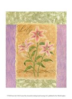 Sweet Lily Fine-Art Print