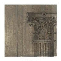 Decorative Elegance VIII Fine-Art Print