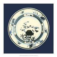 Porcelain Plate III Fine-Art Print