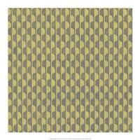 Graphic Pattern VII Fine-Art Print