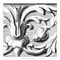 Sculptural Detail I Fine-Art Print