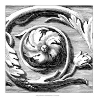 Sculptural Detail V Fine-Art Print