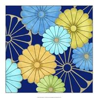 Floral Confetti IV Fine-Art Print