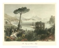 Bay of Baie, Italy Fine-Art Print