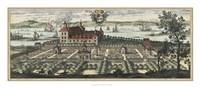 Dahlberg Swedish Estate I Fine-Art Print