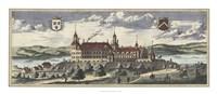 Dahlberg Swedish Estate II Fine-Art Print