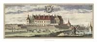 Dahlberg Swedish Estate III Fine-Art Print
