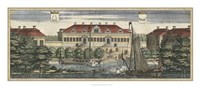 Dahlberg Swedish Estate IV Fine-Art Print