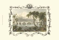Kew Bridge Fine-Art Print