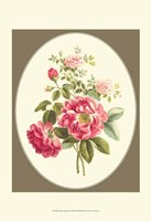 Antique Bouquet I Fine-Art Print