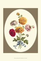 Antique Bouquet III Fine-Art Print