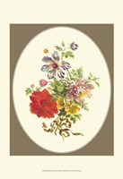 Antique Bouquet IV Fine-Art Print