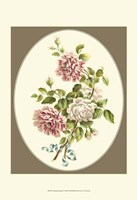 Antique Bouquet V Fine-Art Print
