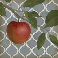 Fruit and Pattern III Fine-Art Print