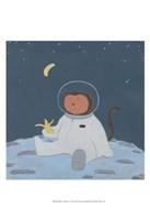 Monkeys in Space IV Fine-Art Print