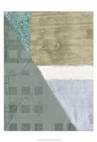 Uptown II Fine-Art Print