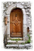 Doors of Europe XVII Fine-Art Print