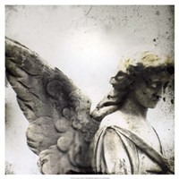 New Orleans Angel I Fine-Art Print