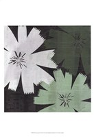 Bloomer Squares XVIII Fine-Art Print