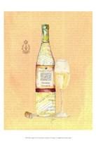 Wine Collage I Fine-Art Print