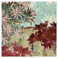 Tokyo Rose I Fine-Art Print