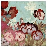 Tokyo Rose II Fine-Art Print