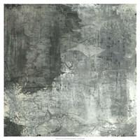 Gray Abstract II Fine-Art Print