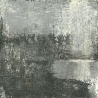 Gray Abstract III Fine-Art Print