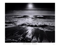 Sun and Surf Fine-Art Print