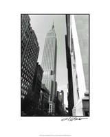 Empire State Building II Fine-Art Print