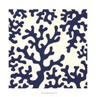 Ocean Motifs I Fine-Art Print