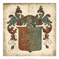 Noble Heritage IV Fine-Art Print