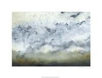 Clouds IV Fine-Art Print