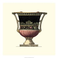 Large Giardini Urn I Fine-Art Print