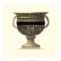 Large Giardini Urn II Fine-Art Print