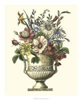Floral Splendor I Fine-Art Print